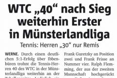 WTC Zeitungsartikel - 33 von 316