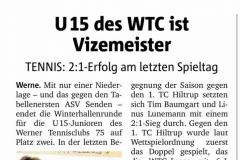 WTC Zeitungsartikel - 251 von 316