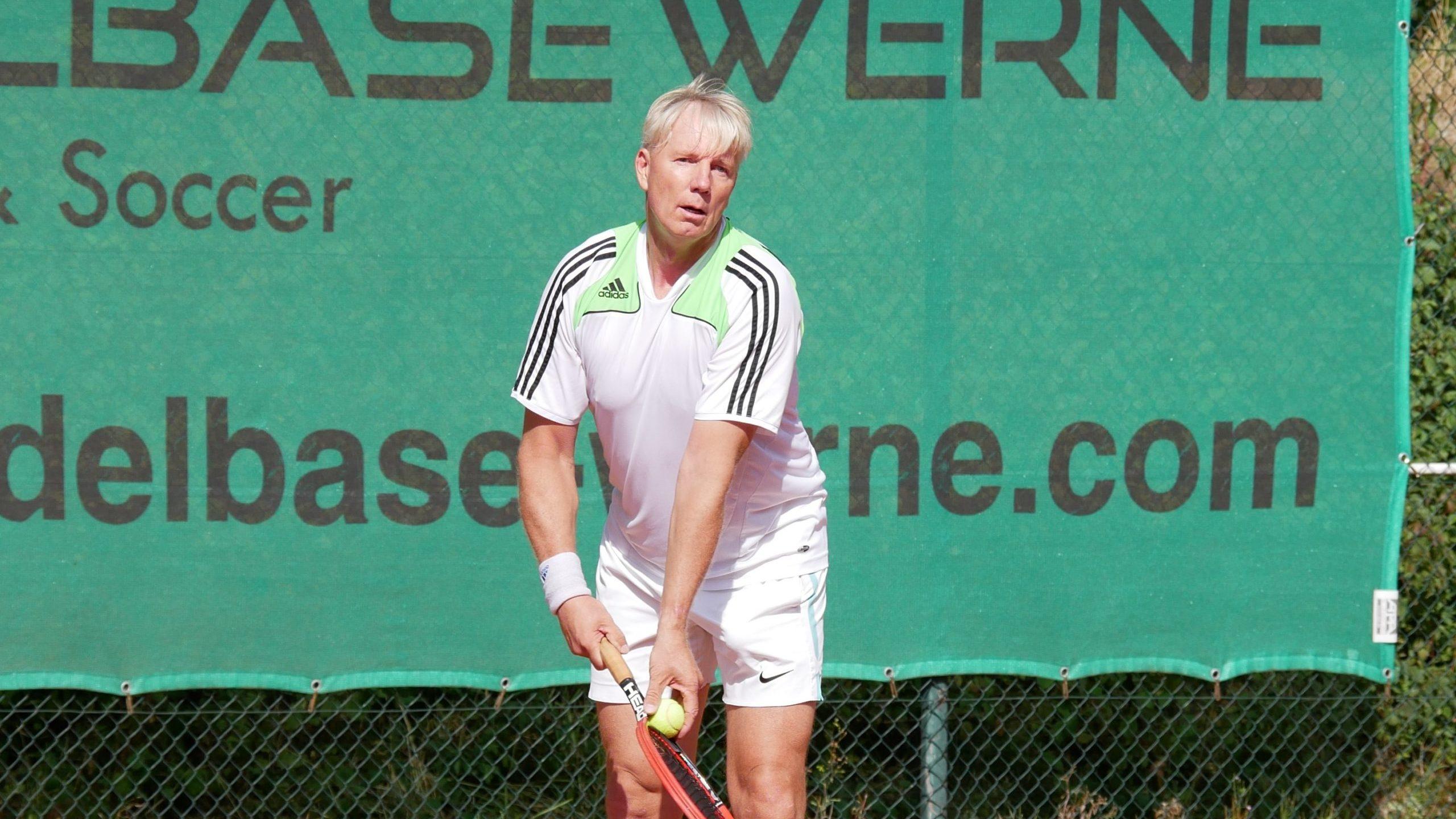 Stadtmeisterschaften Tennis 2020