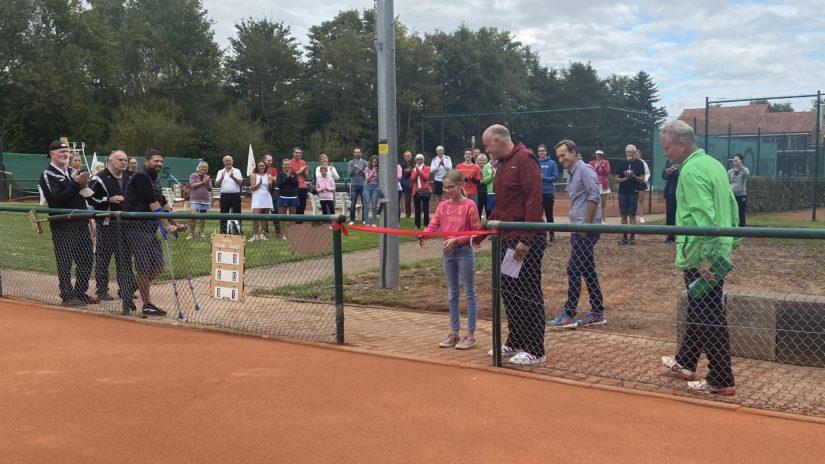 Werner Tennisclub 75 – auf dem Weg in die Zukunft